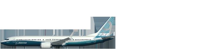 Aircraft 0003 737 9
