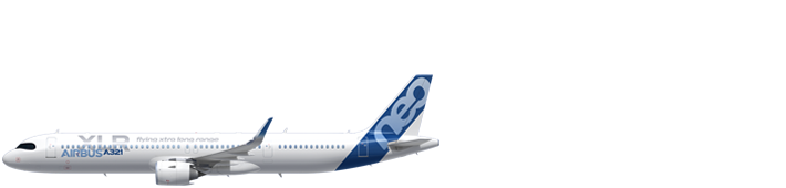 Aircraft 0011 A321xlr Neo