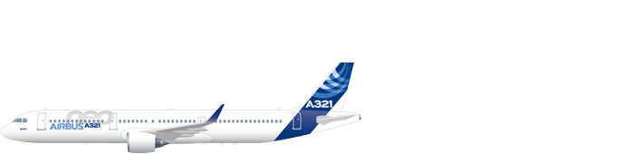 Aircraft 0011 A321 Neo