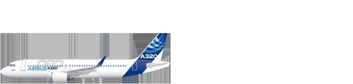 Aircraft 0012 A320 Neo