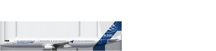 Aircraft 0013 A321 200